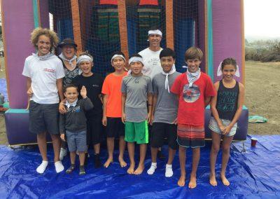 Team White Family HCF -Spiritual Development
