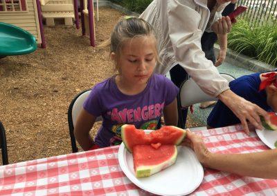 Melon-choly San Clemente church competitor