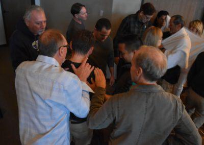 Baptisms: December 01, 2019