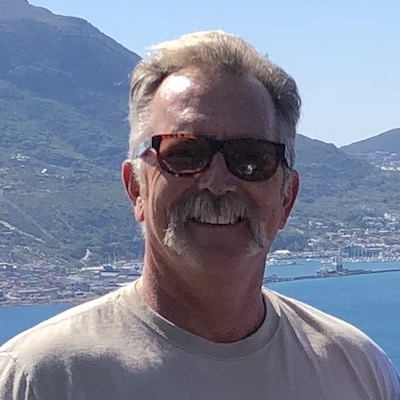 Rick Mayhew