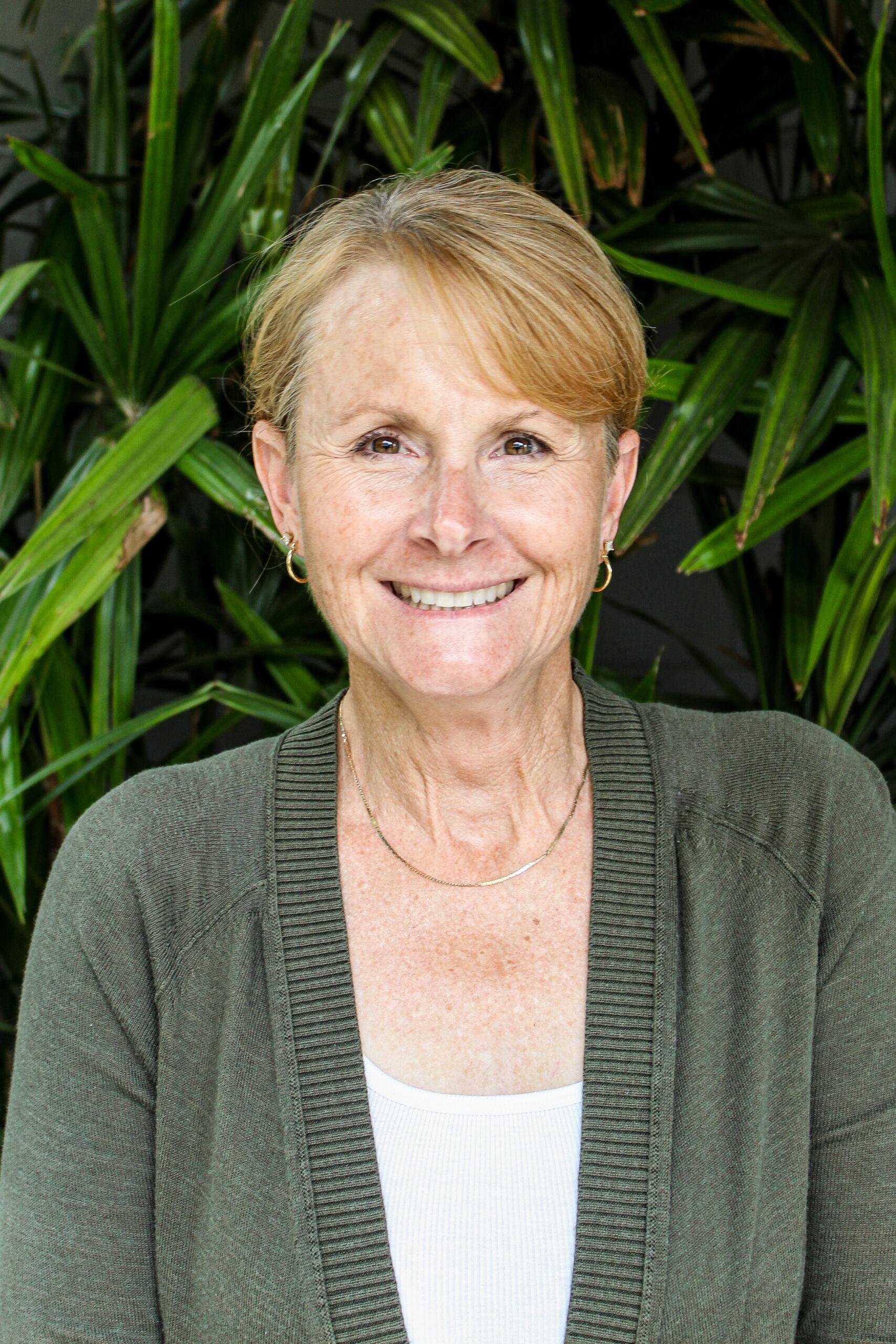 Linda Weller
