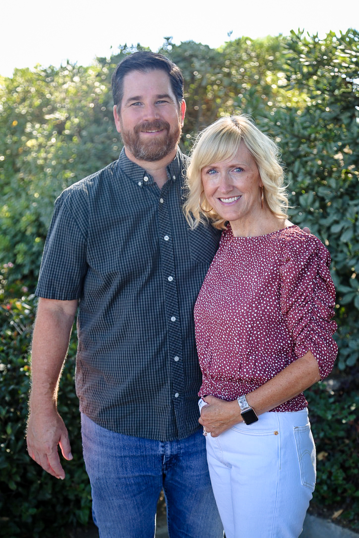 Mike & Tammy Fanning